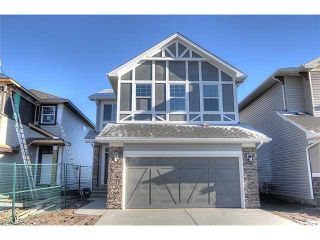 Photo 2: 2056 BRIGHTONCREST Green SE in Calgary: New Brighton Residential Detached Single Family for sale : MLS®# C3645976