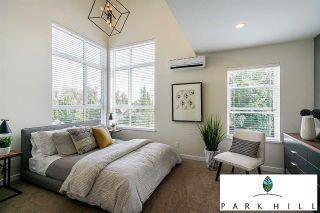 """Photo 1: 2 20087 68 Avenue in Langley: Willoughby Heights Townhouse for sale in """"PARK HILL"""" : MLS®# R2410907"""
