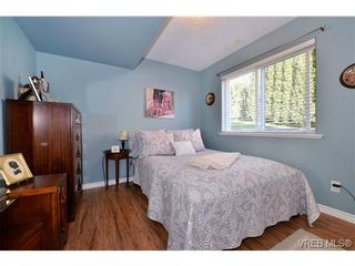 Photo 15: 4049 Blackberry Lane in VICTORIA: SE High Quadra House for sale (Saanich East)  : MLS®# 698005