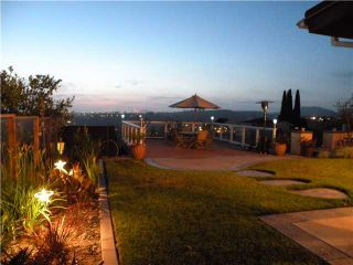 Photo 18: DEL CERRO House for sale : 4 bedrooms : 6176 Calle Empinada in San Diego