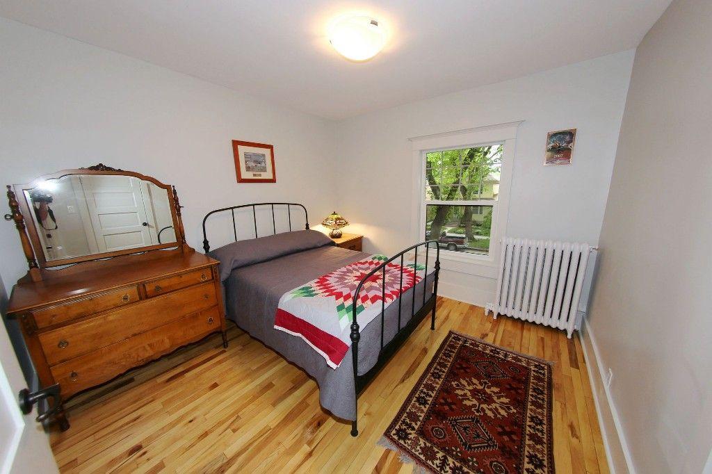Photo 22: Photos: 121 Ruby Street in Winnipeg: Wolseley Single Family Detached for sale (West Winnipeg)  : MLS®# 1613615