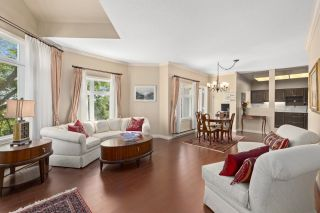 Photo 5: 320 121 W 29TH Street in North Vancouver: Upper Lonsdale Condo for sale : MLS®# R2605986