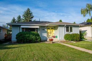 Photo 1: 11428 37B Avenue in Edmonton: Zone 16 House for sale : MLS®# E4262550