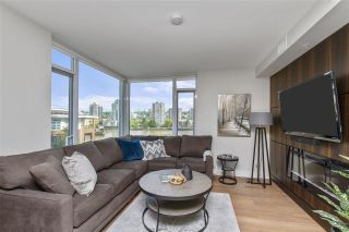 """Photo 7: 503 210 SALTER Street in New Westminster: Queensborough Condo for sale in """"PENINSULA"""" : MLS®# R2579738"""