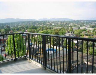 "Photo 8: 801 415 E COLUMBIA Street in New_Westminster: Sapperton Condo for sale in ""SAN MARINO"" (New Westminster)  : MLS®# V769040"