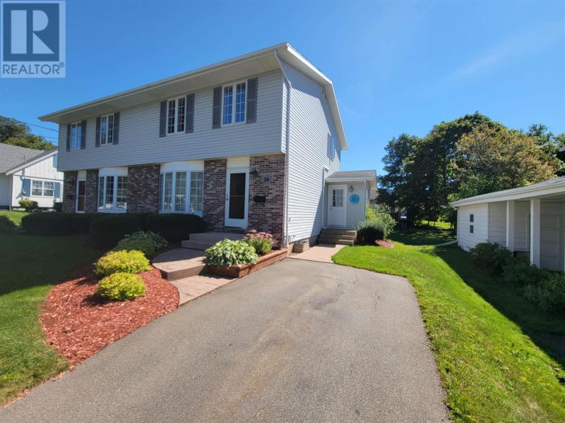 FEATURED LISTING: 38 Colonel Gray Drive Charlottetown