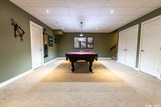 Photo 28: 126 Holmes Crescent in Saskatoon: Stonebridge Residential for sale : MLS®# SK847276