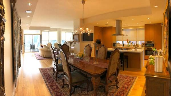 Photo 5: Photos: 17th Flr - 667 Howe St in Vancouver: Downtown Vancouver Condo for rent