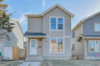 Photo 2: 375 Falshire Way NE in Calgary: Falconridge Detached for sale : MLS®# A1089444