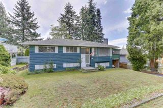 Photo 2: 2122 EDGEWOOD Avenue in Coquitlam: Central Coquitlam House for sale : MLS®# R2462677