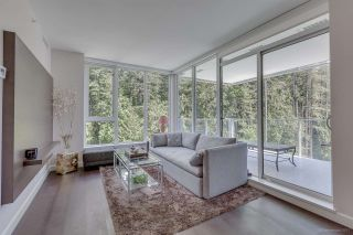 """Photo 3: 807 3355 BINNING Road in Vancouver: University VW Condo for sale in """"BINNING TOWER"""" (Vancouver West)  : MLS®# R2166123"""