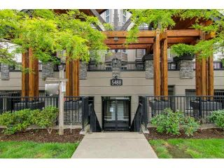 """Photo 2: 207 5488 198TH Street in Langley: Langley City Condo for sale in """"BROOKLYN WYND"""" : MLS®# F1436607"""