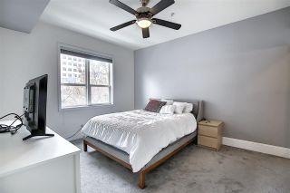 Photo 15: 413 10033 110 Street in Edmonton: Zone 12 Condo for sale : MLS®# E4223211