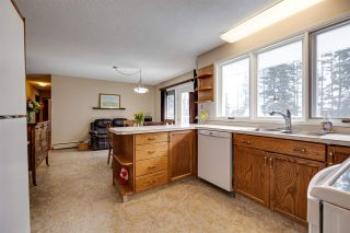 Photo 14: 21557 WYE Road: Rural Strathcona County House for sale : MLS®# E4240409