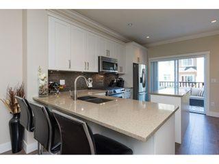 "Photo 7: 51 6591 195A Street in Surrey: Clayton Townhouse for sale in ""ZEN"" (Cloverdale)  : MLS®# R2290697"