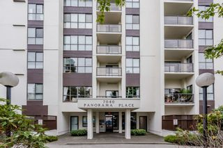 """Photo 20: 706 7040 GRANVILLE Avenue in Richmond: Brighouse South Condo for sale in """"PANORAMA PLACE"""" : MLS®# R2003061"""