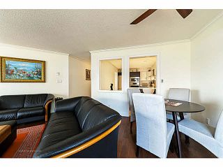 "Photo 7: 309 1230 QUAYSIDE Drive in New Westminster: Quay Condo for sale in ""TIFFANY SHORES"" : MLS®# V1118946"