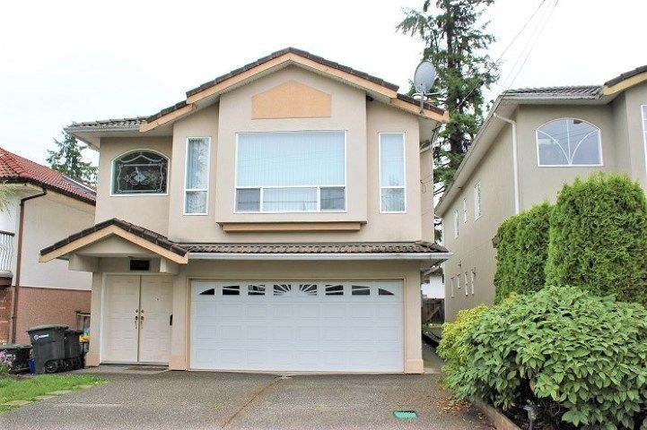 Main Photo: 6588 RANDOLPH Avenue in Burnaby: Upper Deer Lake House for sale (Burnaby South)  : MLS®# R2535608