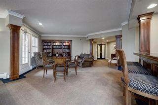 Photo 24: 5113 14645 6 Street SW in Calgary: Shawnee Slopes Apartment for sale : MLS®# C4226146