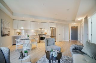 Photo 5: 513 8508 RIVERGRASS Drive in Vancouver: South Marine Condo for sale (Vancouver East)  : MLS®# R2488817