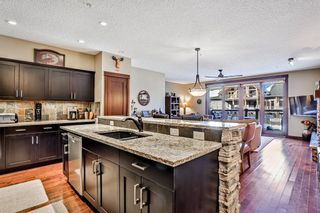 Photo 8: 7101 101G Stewart Creek Landing: Canmore Apartment for sale : MLS®# A1068381