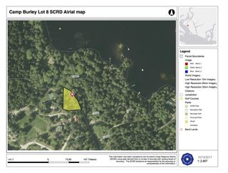Photo 1: Pender Harbor Property and Land  For Sale