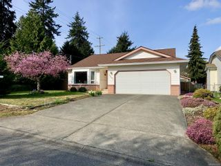 Photo 1: 5821 Brigantine Dr in : Na North Nanaimo House for sale (Nanaimo)  : MLS®# 875205