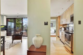 """Photo 20: 504 2120 W 2ND Avenue in Vancouver: Kitsilano Condo for sale in """"ARBUTUS PLACE"""" (Vancouver West)  : MLS®# R2560782"""