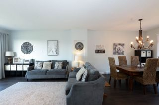 """Photo 9: 139 8138 204 Street in Langley: Willoughby Heights Townhouse for sale in """"ASHBURY & OAK"""" : MLS®# R2547522"""
