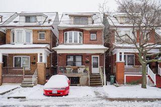 Photo 1: 140 North Grosvenor Avenue in Hamilton: House for sale : MLS®#  H4046127