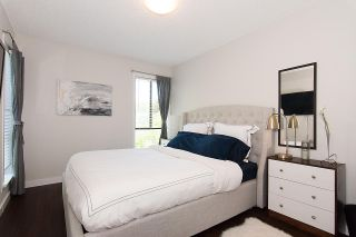 """Photo 12: 410 2920 ASH Street in Vancouver: Fairview VW Condo for sale in """"Ash Court"""" (Vancouver West)  : MLS®# R2191803"""