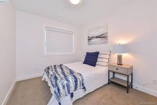 Photo 22: 6 1032 Cloverdale Ave in VICTORIA: SE Quadra Row/Townhouse for sale (Saanich East)  : MLS®# 805057