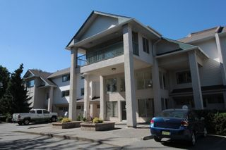 """Photo 1: 210 1755 SALTON Road in Abbotsford: Central Abbotsford Condo for sale in """"The Gateway"""" : MLS®# R2192856"""