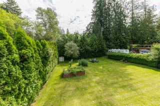 Photo 23: 13236 233 Street in Maple Ridge: Silver Valley House for sale : MLS®# R2491498
