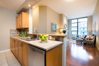 "Photo 1: 412 2263 REDBUD Lane in Vancouver: Kitsilano Condo for sale in ""TROPEZ"" (Vancouver West)  : MLS®# R2536194"