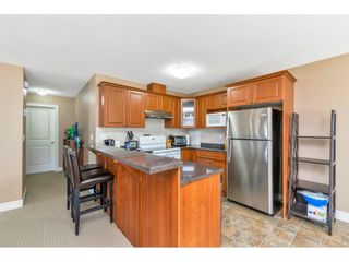 """Photo 7: 201 16718 60 Avenue in Surrey: Cloverdale BC Condo for sale in """"MCLELLAN MEWS"""" (Cloverdale)  : MLS®# R2486554"""