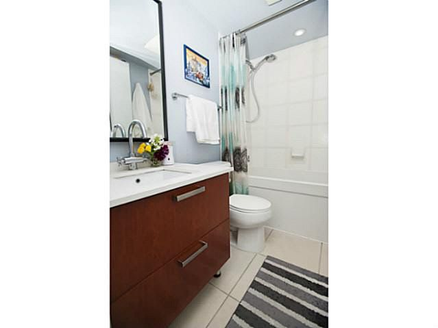 """Photo 12: Photos: 315 1255 SEYMOUR Street in Vancouver: Downtown VW Townhouse for sale in """"The Elan"""" (Vancouver West)  : MLS®# V1077114"""
