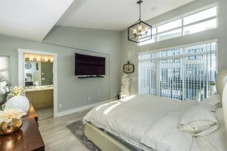Photo 13: 7 9989 E BARNSTON Drive in Surrey: Fraser Heights Townhouse for sale (North Surrey)  : MLS®# R2249315