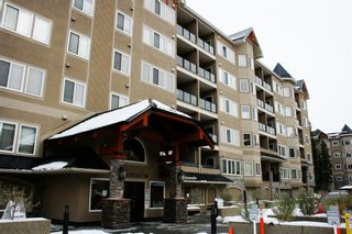 Photo 1: 224 30 DISCOVERY RIDGE Close SW in Calgary: Discovery Ridge Apartment for sale : MLS®# A1045426
