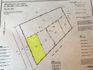 Photo 4: Lot 1 MARINE Drive in Granthams Landing: Gibsons & Area Land for sale (Sunshine Coast)  : MLS®# R2535798
