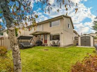 Photo 1: 1598 Fuller St in : Na Central Nanaimo Row/Townhouse for sale (Nanaimo)  : MLS®# 859385