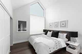 """Photo 8: 2856 YUKON Street in Vancouver: Mount Pleasant VW Townhouse for sale in """"Campbell Residences"""" (Vancouver West)  : MLS®# R2584918"""
