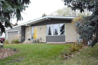 Photo 1: 18 Blue Spruce Crescent in Winnipeg: Bright Oaks Residential for sale (2C)  : MLS®# 1930161