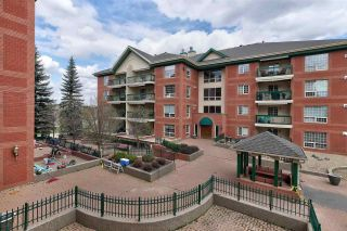 Photo 30: 202 35 SIR WINSTON CHURCHILL Avenue: St. Albert Condo for sale : MLS®# E4229558
