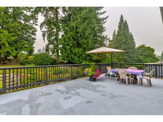 Photo 18: 2080 CRANE Avenue in Coquitlam: Central Coquitlam House for sale : MLS®# R2498876