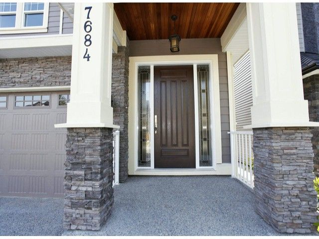 """Photo 2: Photos: 7684 210TH Street in Langley: Willoughby Heights House for sale in """"YORKSON SOUTH"""" : MLS®# F1318328"""