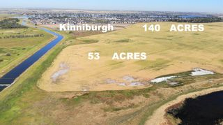 Photo 2: 53 Acres Range Road 281: Chestermere Land for sale : MLS®# A1041520