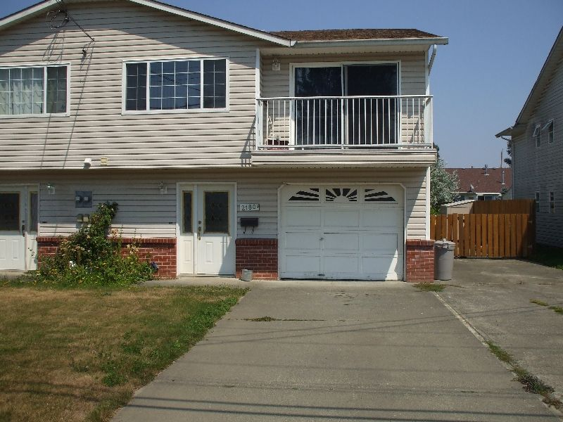 Main Photo: 2180B WILLEMAR AVE in COURTENAY: Other for sale : MLS®# 281024