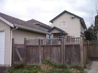 "Photo 3: 34628 7TH Avenue in Abbotsford: Poplar House for sale in ""Huntingdon Village"" : MLS®# R2048868"