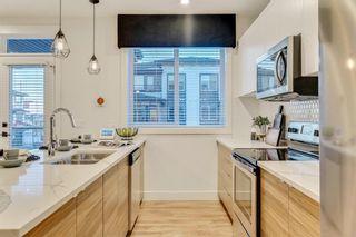Photo 6: 4369 Seton Drive SE in Calgary: Seton Row/Townhouse for sale : MLS®# A1129782